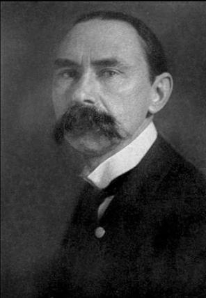 Douglas Hyde (1860-1949)