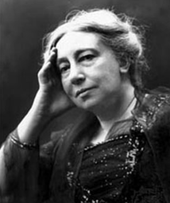 Lady Augusta Gregory (1852-1932)