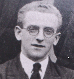 Dr F.S. Bourke (1895-1959)