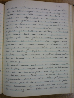 Aonach na Lanuin, Gortahork, Co. Donegal pg1