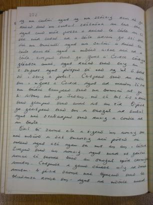 Aonach na Lanuin, Gortahork, Co. Donegal pg2