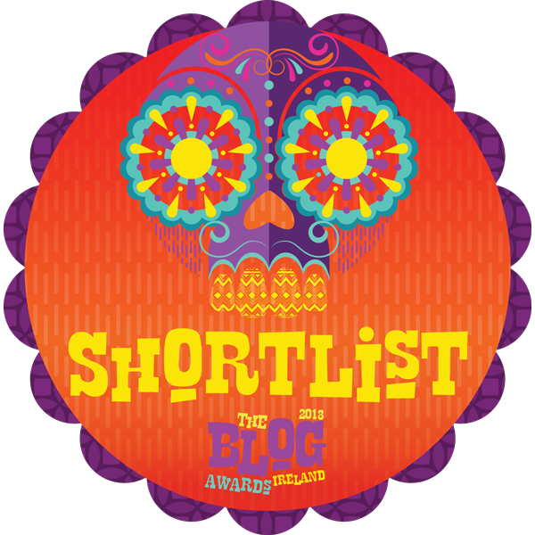 Blog Awards 2018 Short List