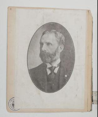 Patrick Ferriter (1856-1924)