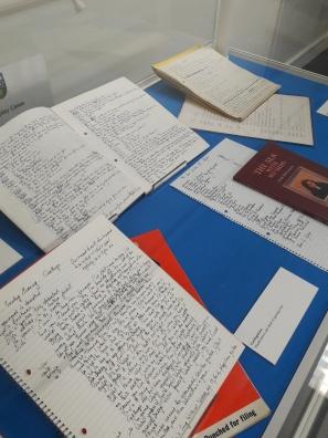 Exhibition case 1 - Creativity