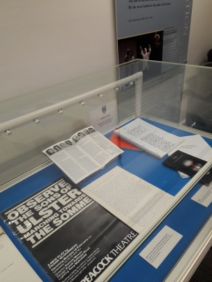 Exhibition case 2 - Collaboration