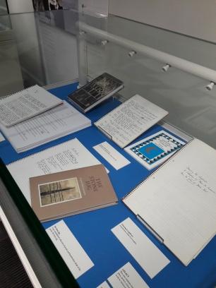 Exhibition case 5 - Legacy