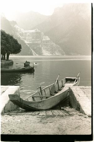 Natural Landscape, Austria 1939. Photographer Tomás Ó Muircheartaigh.