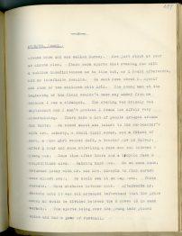 Máire Mac Néill's diary (NFC 973/299)